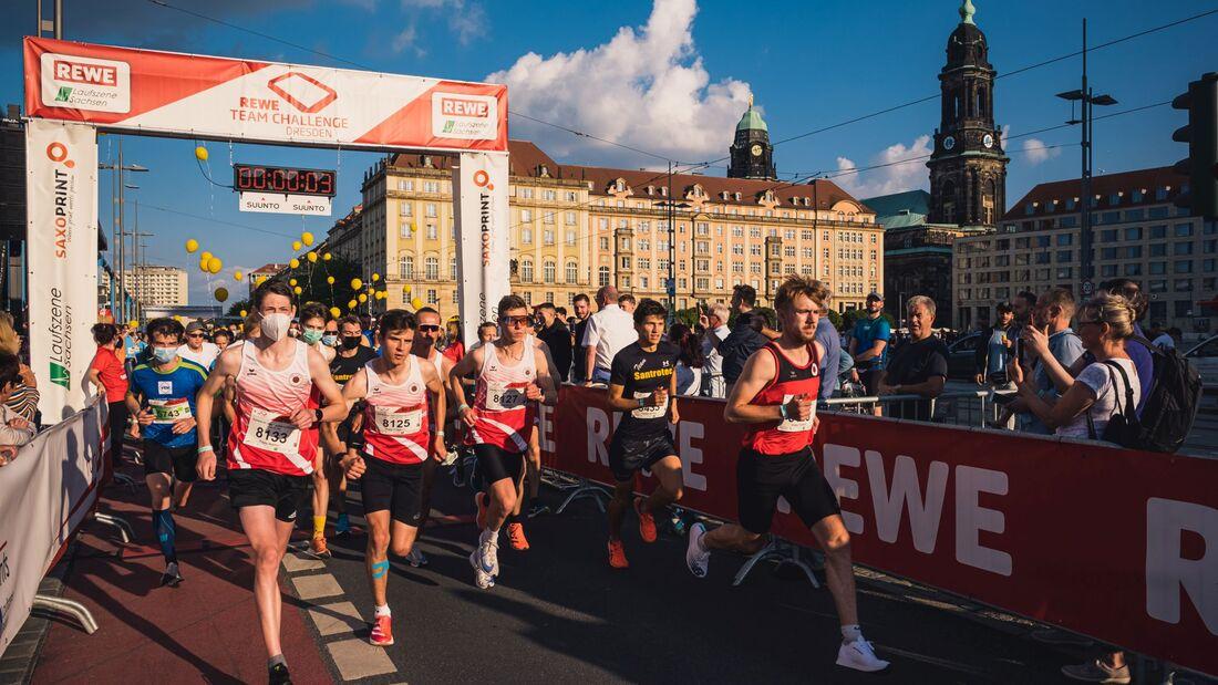 Team Challenge Dresden 2021