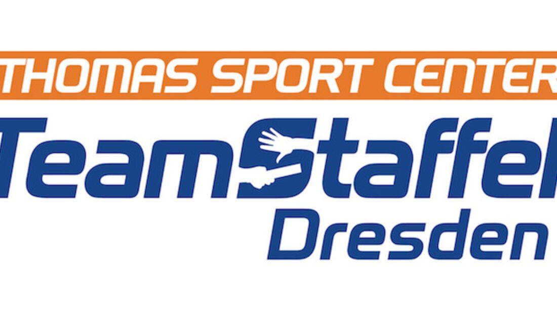 TeamStaffel Dresden Logo 2018