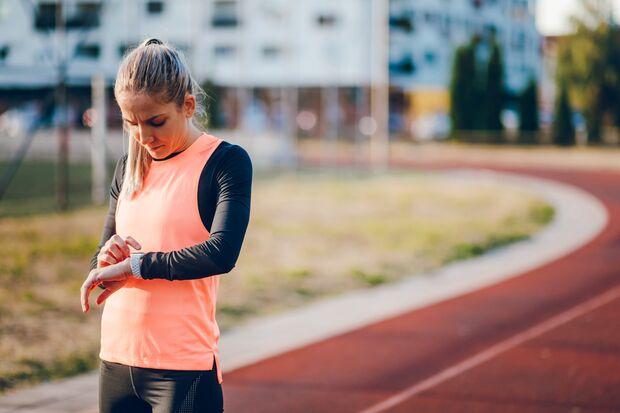 Tempotraining ist die effektivste Trainingsmethode um schnell schneller zu werden.