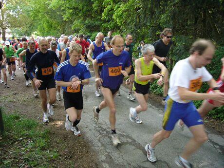 Teutoburger-Wald-Marathon