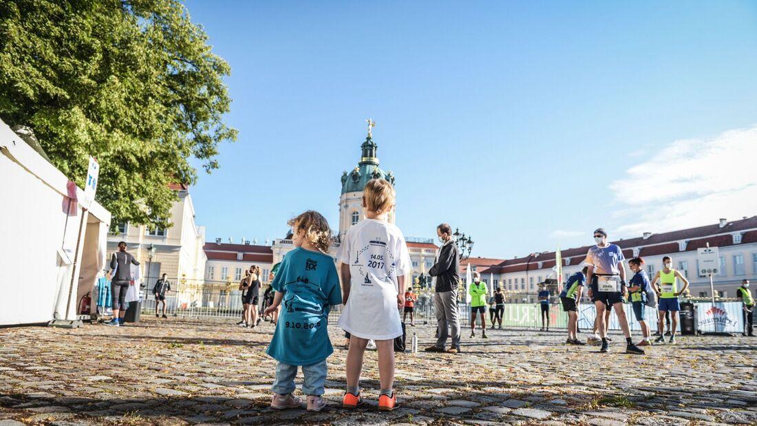 The Great 10K Berlin 2021