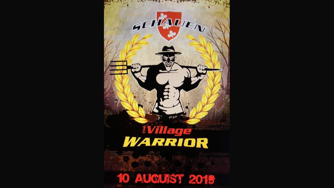 The Village Warrior Schauen 2019