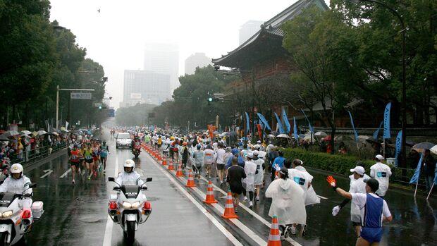 Tokio-Marathon