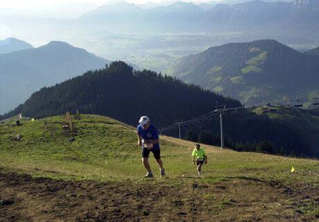 Tour de Tirol - Alpbachtaler Zehner