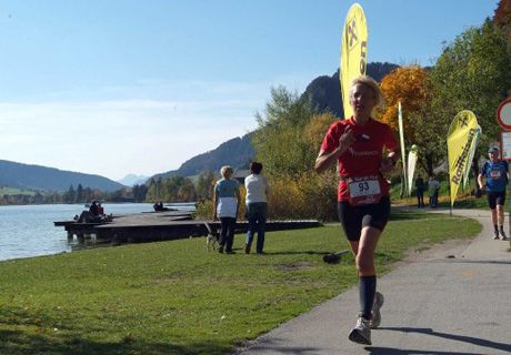 Tour de Tirol - Kaiserwinkl Halbmarathon