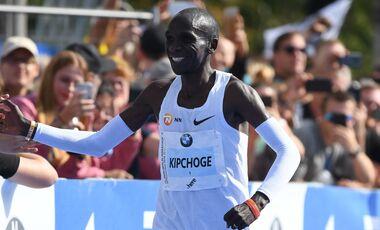 Track and Field: 45th Berlin Marathon