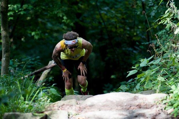 Trail-Marathon Heidelberg 2016 Florian Neuschwander