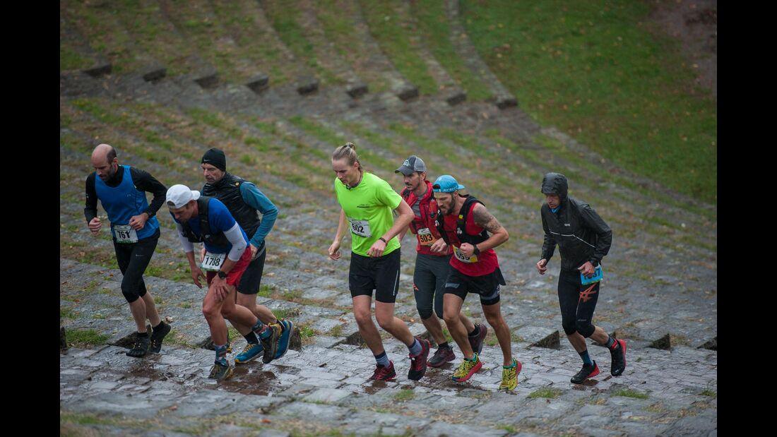 Trail-Marathon Heidelberg 2019