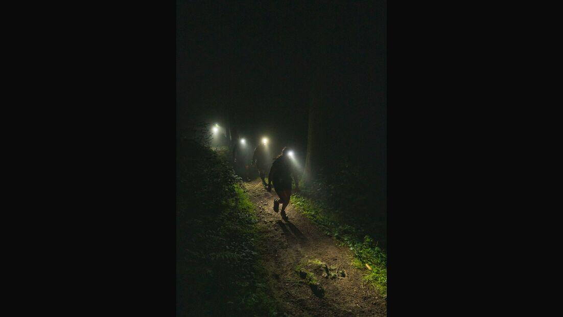 Trailgame Bad Iburg 2021