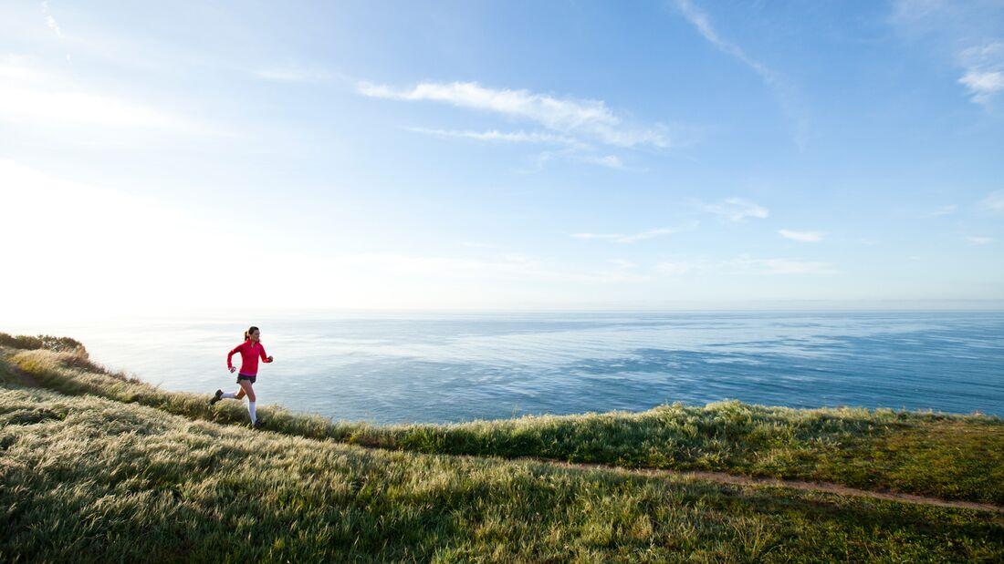 Trainingsplan Marathon unter 4:00 Stunden