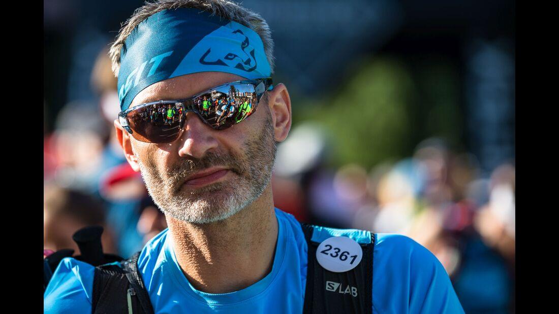Transalpine Run 2019 1. Etappe