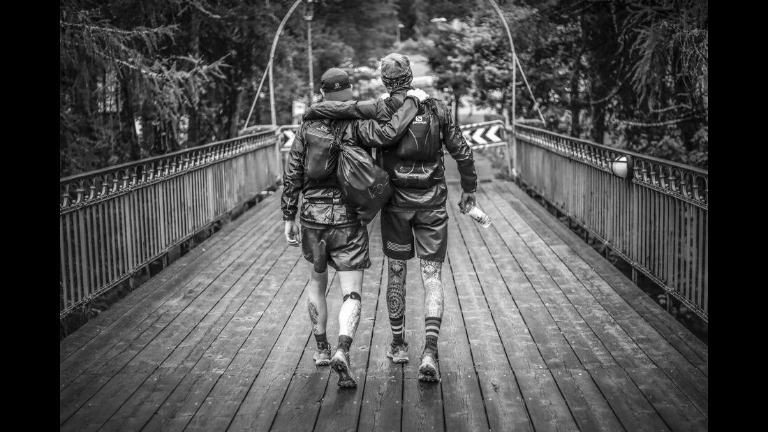 Transalpine Run 2019 7. Etappe