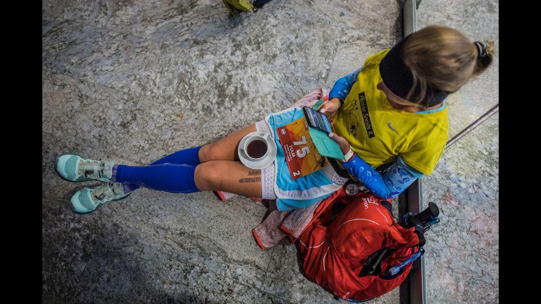 Transalpine Run 2019 8. Etappe