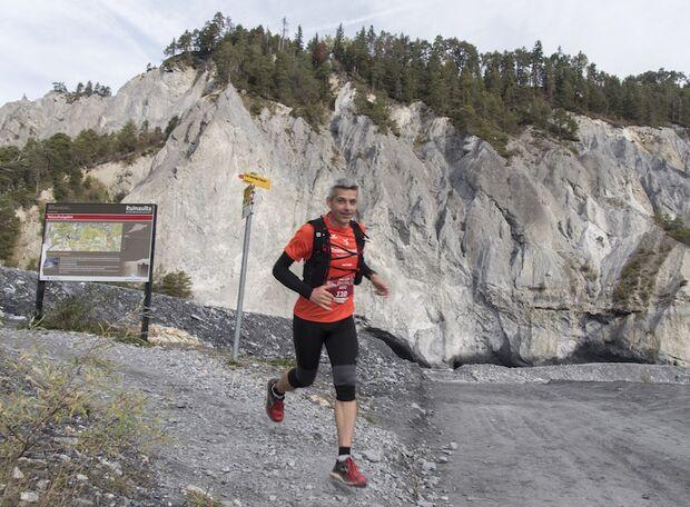 Transruinaulta Trailmarathon 2017