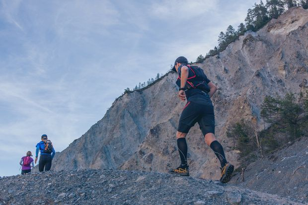 Transruinaulta Trailrun 2014