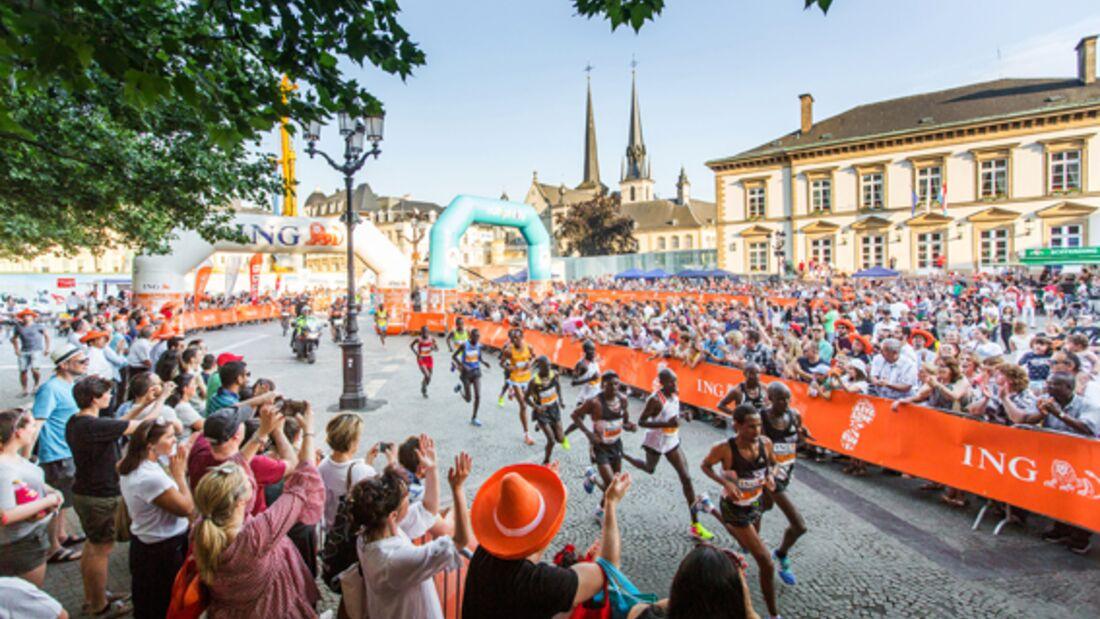 TriDays Triathlon Luxembourg 2019