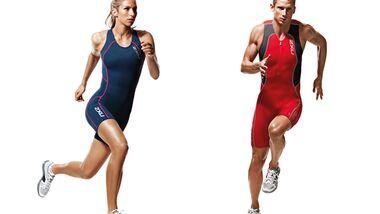 Triathlon-Einteiler Trisuit 2XU