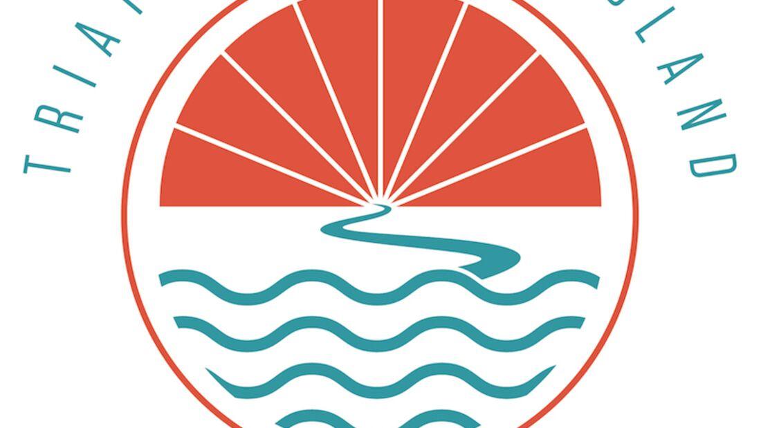 Triathlon Long Island Croatia Logo 2018