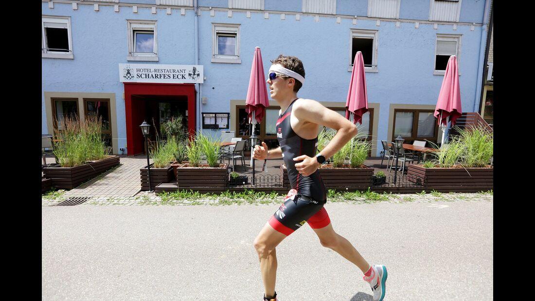 Triathlon Mühlacker 2021
