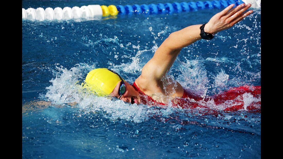 Triathlon Ratingen 2021