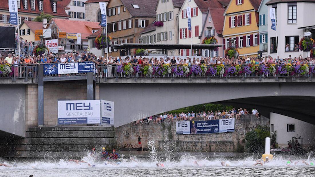 Triathlon Tübingen