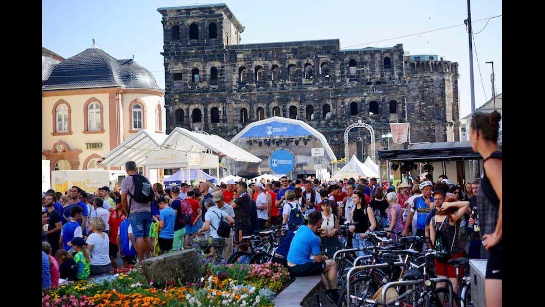 Trierer Stadtlauf2019