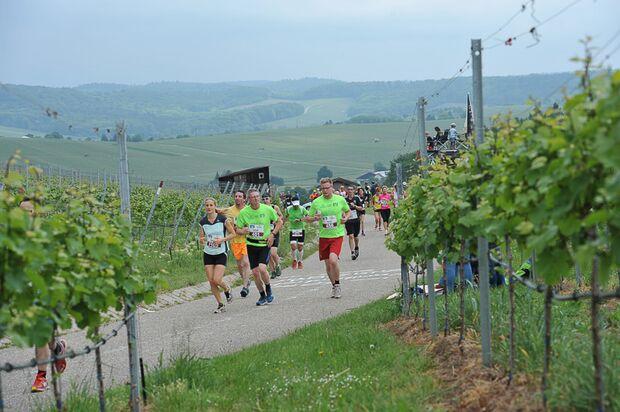 Trollinger-Marathon Heilbronn