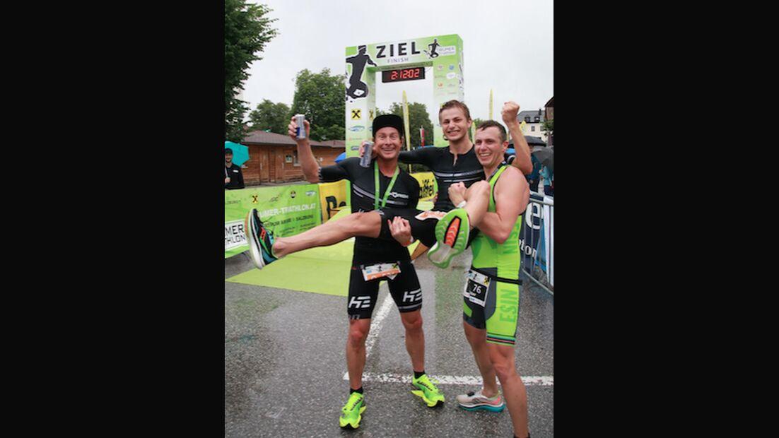 Trumer Triathlon 2021