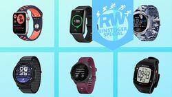 Uhren für Laufeinsteiger