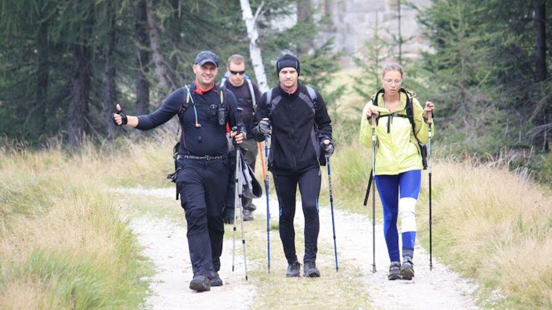 Ultramarathon Jelenia Góra 2013