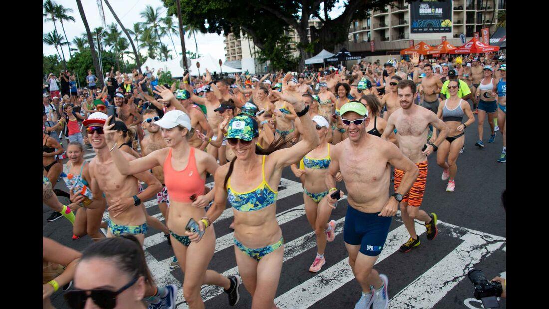 Underpants Run Kona 2019