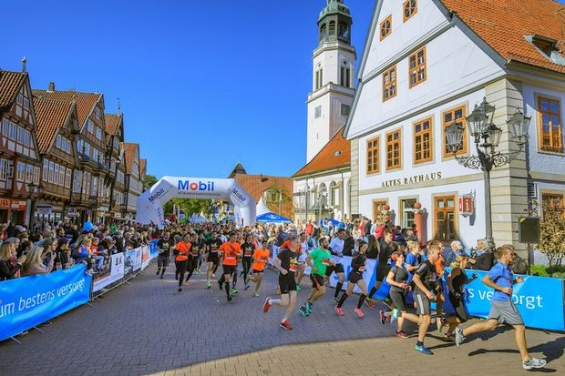 Urban Challenge in Celle 2018