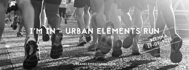 Urban Elements Run Wien: Don't fear the elements