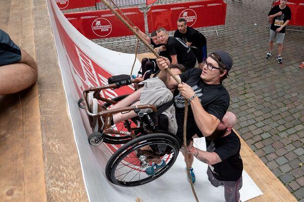 Urbanian Run Hamburg: Integration und Inklusion