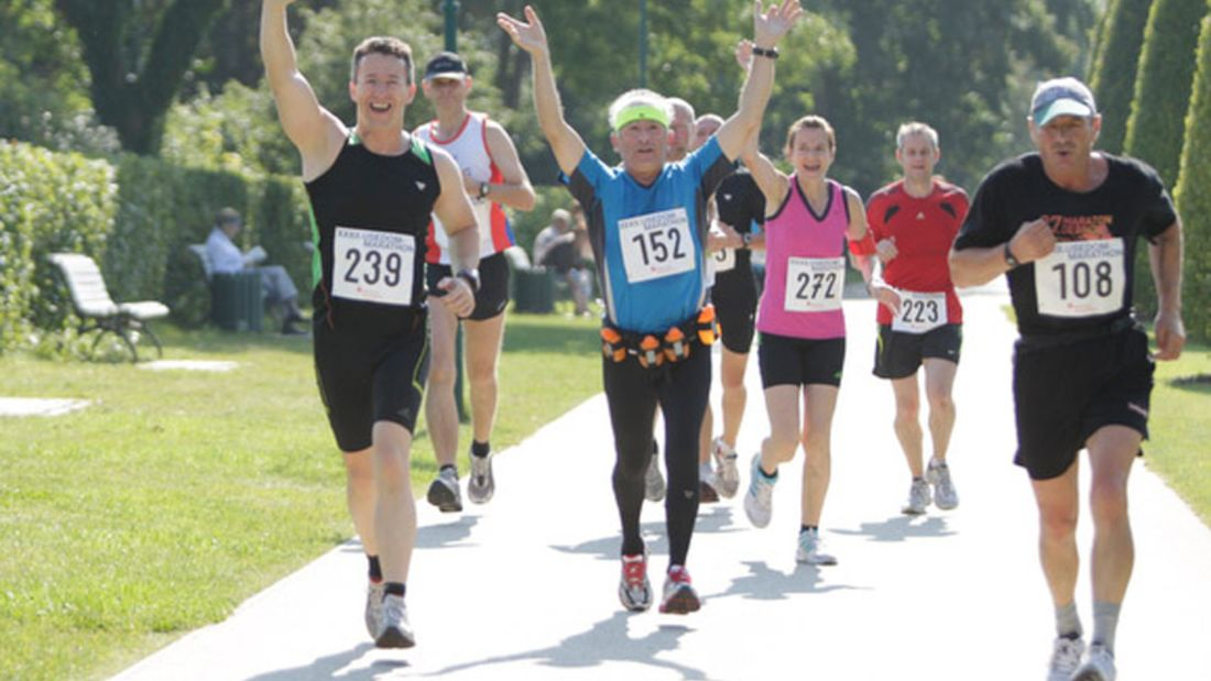 Usedom-Marathon 2011