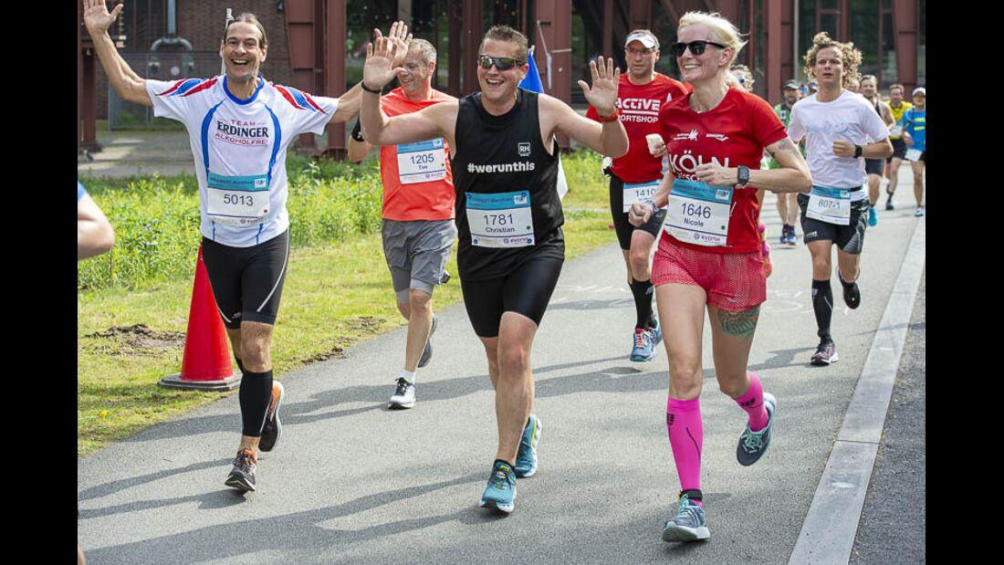 VIVAWEST-Marathon 2019