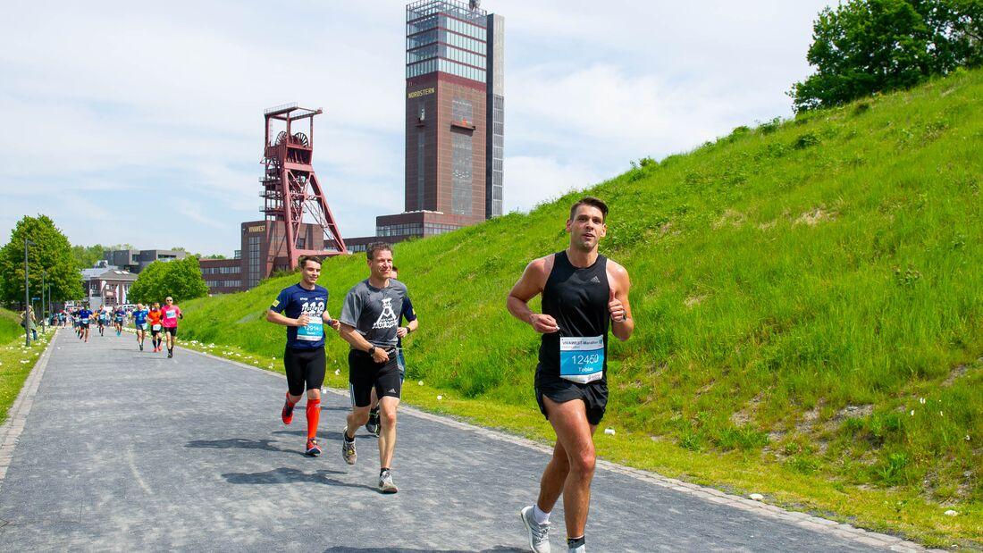 VIVAWEST Marathon 2019, 19.05.19