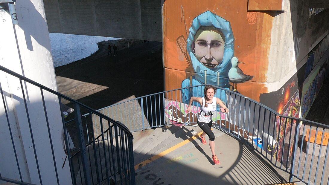 Verena Schmitz Herausforderung 2021