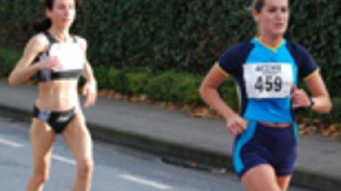 Verler Halbmarathon