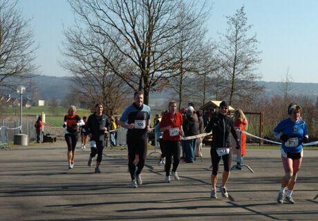 Virgin-Runner´s Half Marathon