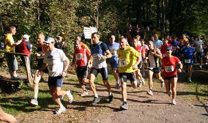 Walderlebnis Halbmarathon