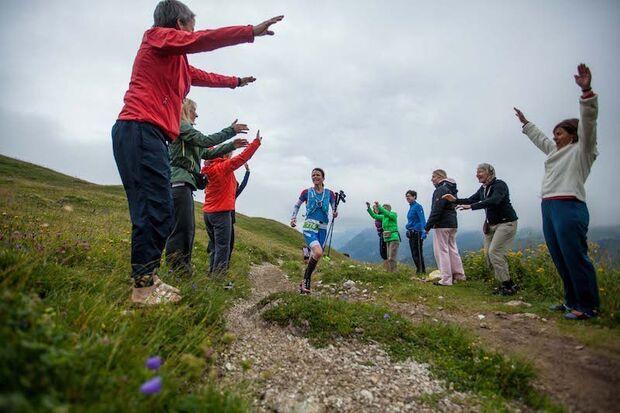 Walser Trail Challenge 2015/3