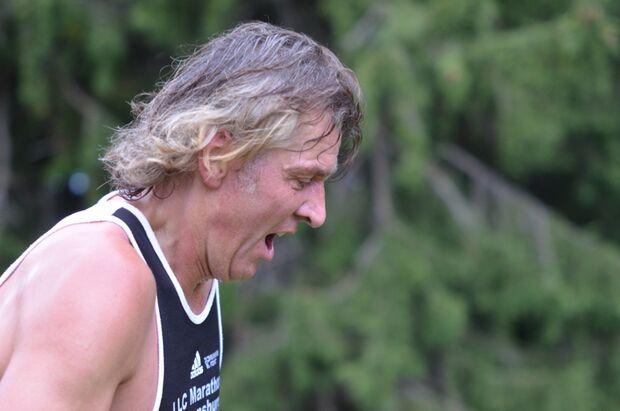 Walter Riedle Hauchenberglauf 2012