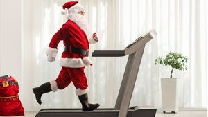 Weihnachtsgeschenke für Läufer