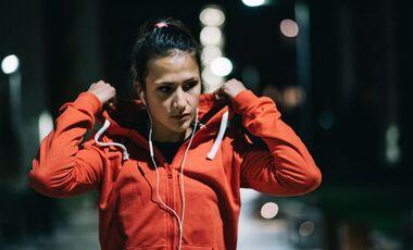 Welche Rolle spielen Talent und Veranlagung beim Laufen?