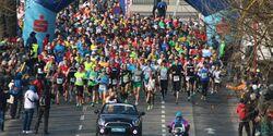 Welser Halbmarathon 2015