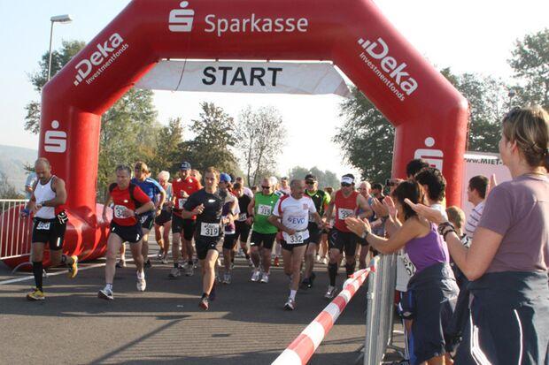 Westerwald-Steig-Lauf 1