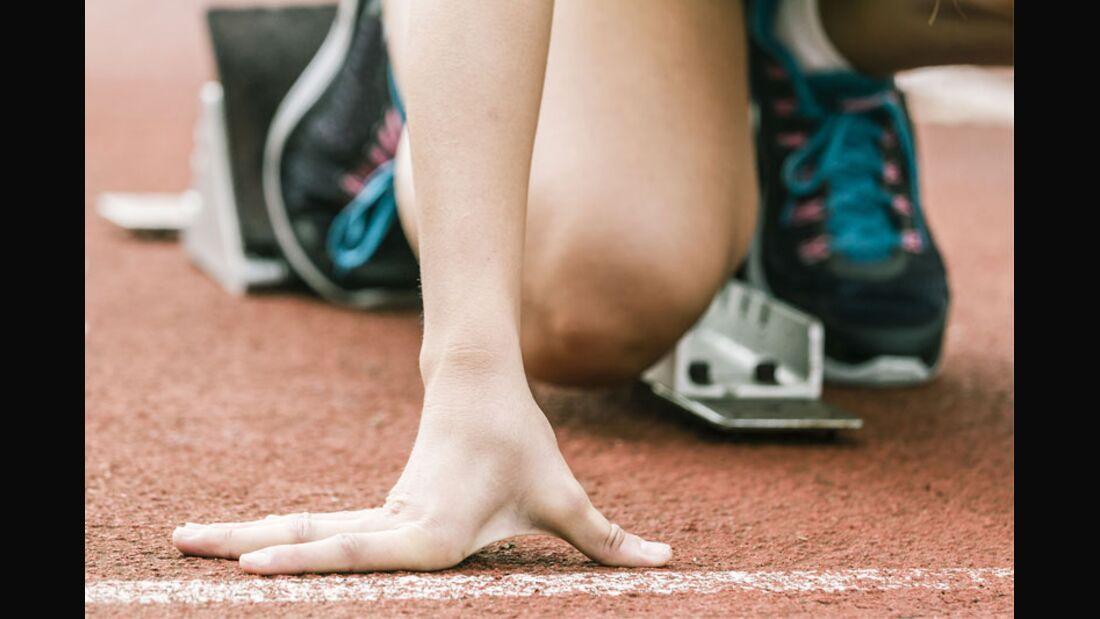 Wie variiert man das Tempo im Training?
