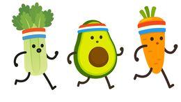 Wie wirkt sich eine pflanzliche Ernährung auf die Leistungsfähigkeit aus?