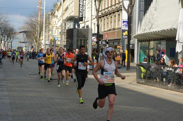 Wien-Marathon 2015